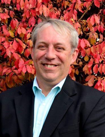 Steve Holmes, LUTCF®