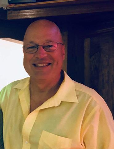 Mark Oliver, LUTCF®